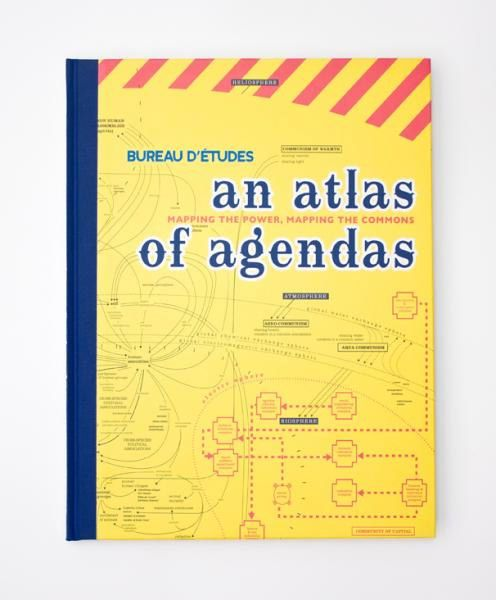 An Atlas of Agenda